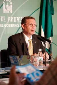 Javier de las Nieves