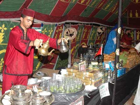 Mercado Medieval.